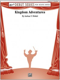Joshua V. Hinkel: Kingdom Adventures