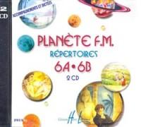 Planete FM Vol.6 - accompagnements