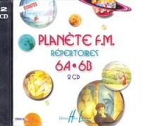 Planete FM Vol.6 - ecoutes