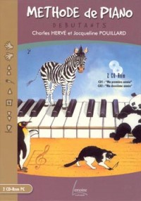 Methode de piano