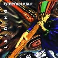 Kent, S: Stephen Kent - Landing