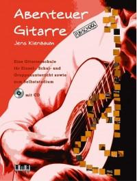 Abenteuer Gitarre Band 1