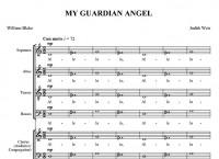 Judith Weir: My Guardian Angel