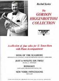 Gordon Higginbottom Collection Eb Tenor Horn/Pno