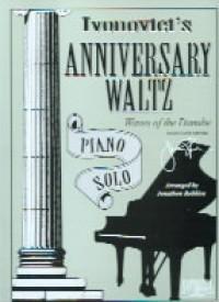 Anniversary Waltz Piano