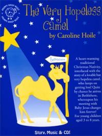 Very Hopeless Camel Bk & CD