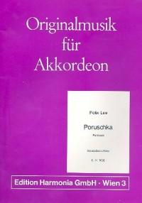 Felix Lee: Poruschka