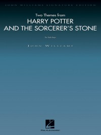 John Williams: Two Themes from Harry Potter and the Sorcerer's Stone