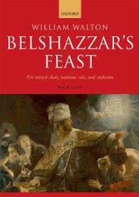 Walton: Belshazzar's Feast
