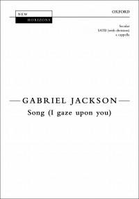 Jackson: Song (I gaze upon you)