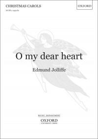 Jolliffe: O my dear heart