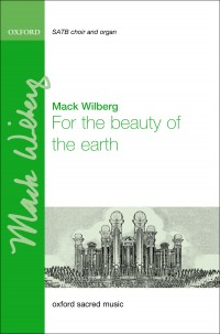 Wilberg: For the beauty of the earth