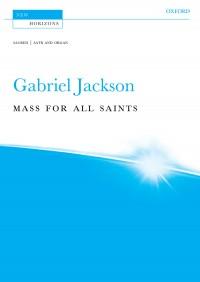 Jackson: Mass for All Saints