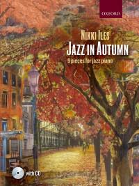 Iles: Jazz in Autumn + CD