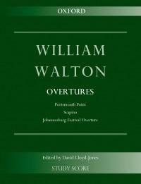Walton: Overtures