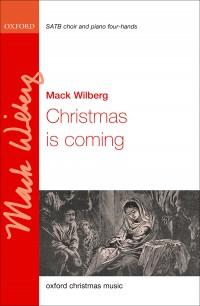 Wilberg: Christmas is coming