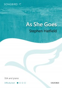 Hatfield: As She Goes
