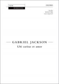 Jackson: Ubi caritas et amor