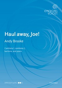Brooke: Haul away, Joe!