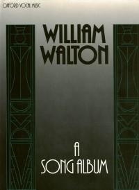 Walton: A Song Album