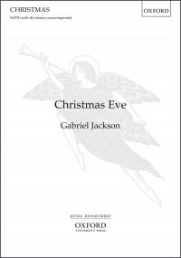 Jackson: Christmas Eve