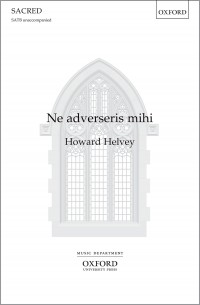 Helvey: Ne adverseris mihi