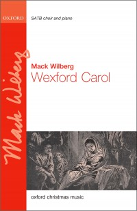 Wilberg: Wexford Carol