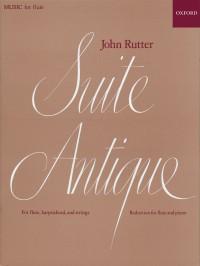 Rutter: Suite Antique