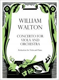 Walton: Viola Concerto