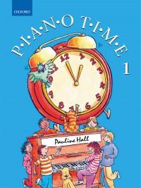 Hall: Piano Time 1