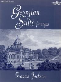 Jackson: Georgian Suite