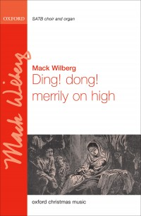 Wilberg: Ding! dong! merrily on high