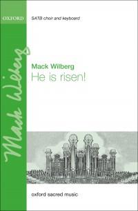 Wilberg: He is risen!