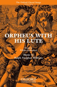Vaughan Williams: Orpheus with his Lute