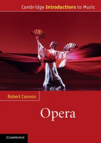 Cambridge Introduction to Opera