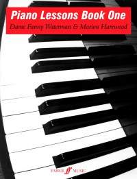 F. Waterman: Piano Lessons Book 1