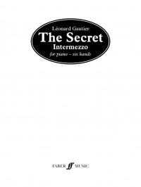 Leonard Gautier: The Secret