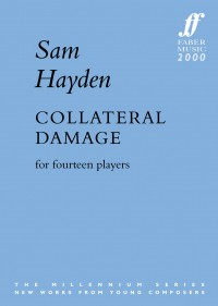 Sam Hayden: Collateral Damage