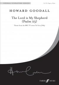 Howard Goodall: The Lord is my Shepherd