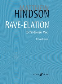 Rave-Elation (Schindowski Mix) (score)