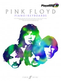 Authentic Playalong: Pink Floyd (Piano/Keyboards)