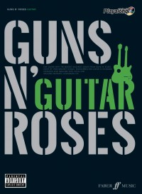 Authentic Playalong: Guns N' Roses (Guitar)