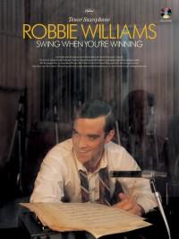 Robbie Williams: Swing When You're Winning Tenor Saxophone