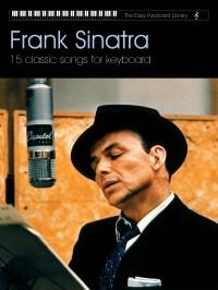 The Easy Keyboard Library: Frank Sinatra