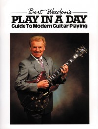 Weedon: Play In A Day