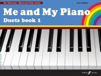 F. Waterman: Me & My Piano Duets 1 (New Ed.)