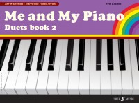 F. Waterman: Me & My Piano Duets 2