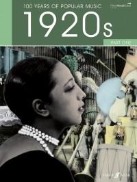 100 Years Of Popular Music: 1920s Volume One