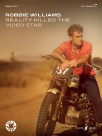 Robbie Williams: Reality Killed The Video Star - PVG