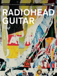 Radiohead: Authentic Playalong - Guitar